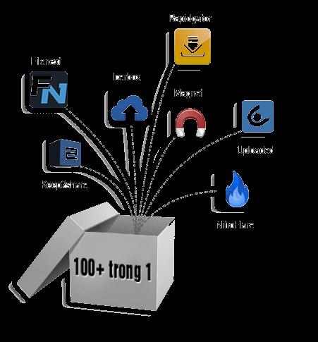 Generate Premium Link Uploaded, Rapid gator & 100+ Host
