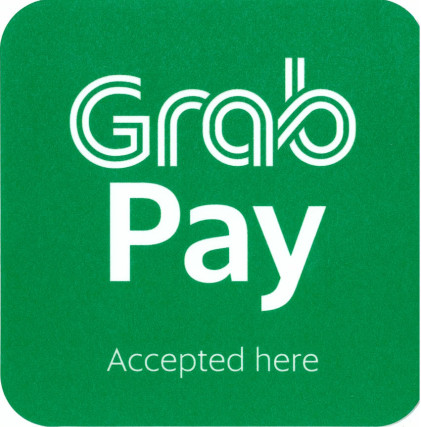 Thanh toán bằng Grab