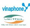Thẻ cào điện thoại Vinaphone